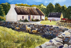 lorrie herman sheep cottage